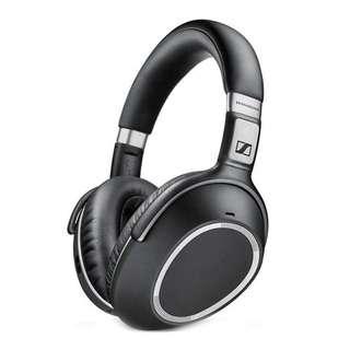 NEW: Sennheiser PXC 550 Wireless Bluetooth Headphone - Black