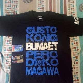 death threat T-shirt size s m l xl xxl