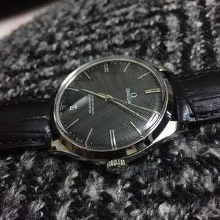 Omega Vintage Classic