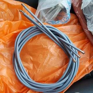 Sarung cable vespa