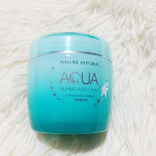 Nature Republic Super Aqua Max Combination Watery