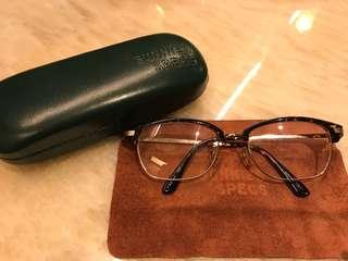 Authentic Sunnies Specs