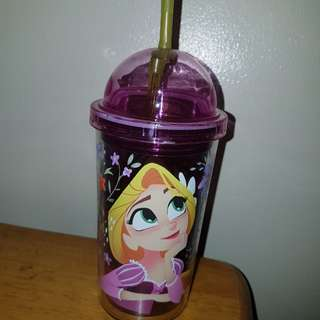 Disney Tangle drinkinf cup