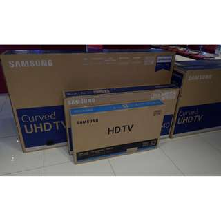 SAMSUNG TV SMART 4K TV & QLED TV