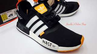 Adidas NMD for Mens (Off White)