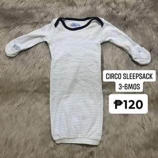 Sleepsack