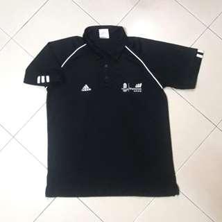 BHP BILLITON Collar Shirt