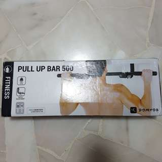 Domyos Pull up bar 500
