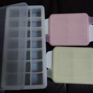 副食品冰磚盒