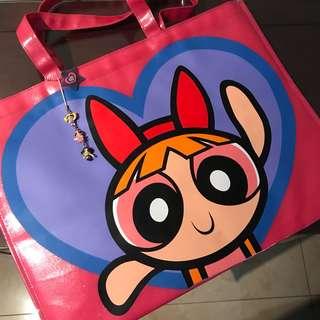 Powerpuff Girls Bag