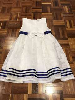 Dress 120cm 4-5years
