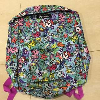 BNWT Tokidoki Mermicorno Backpack