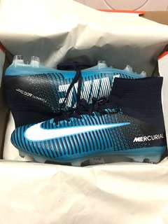 Nike Mercurial Superfly V Fire and Ice boots!!!