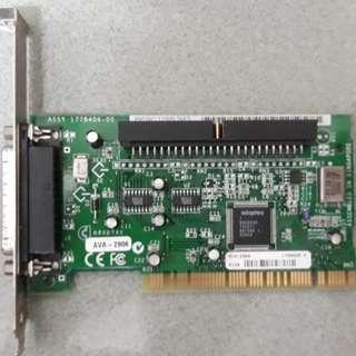 SCSI => AVA-2906