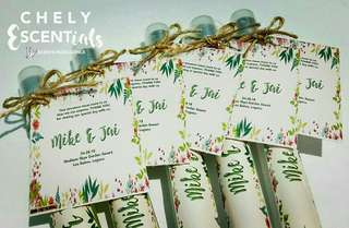 Wedding Favors, Wedding Giveaways, Wedding Souvenirs