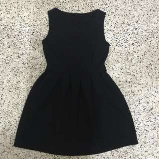 NEW BLACK PREMIUM DRESS