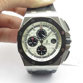 Audemars Piguet Royal Oak Offshore Panda 44mm AP ROO