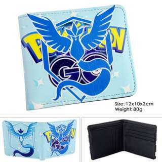 Pokemon GO Wallets