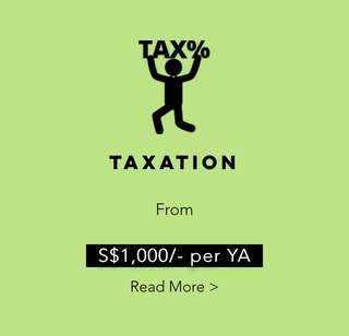 Corporate & Personal Tax