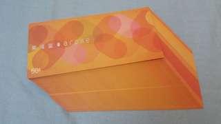 34張正版 東海堂餅卡 不跟封套 $38.5張