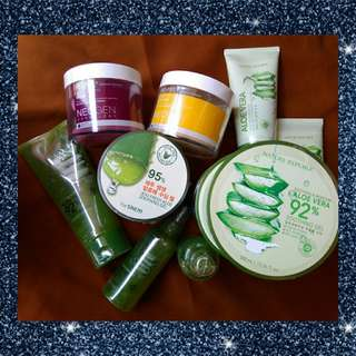 Skin care Korea Original