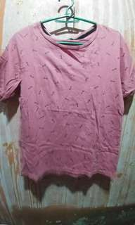Preloved tshirt