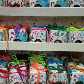 Fleur Car Fragrance