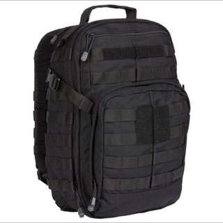 5.11 TACTICAL RUSH 12 BACKPACK | HAVERSACK