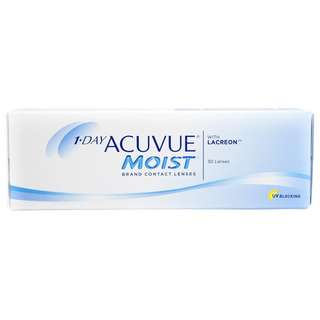 1-Day Acuvue Lens/ Brand New/ Low price