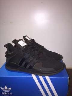 Adidas EQT Support ADV Triple Black 91-16 Originals