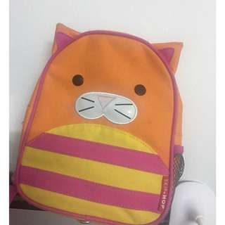 Skiphop kids bag