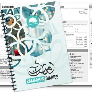 RAMADHAN DIARIES | FREE DELIVERY ON SUNDAYS! :)