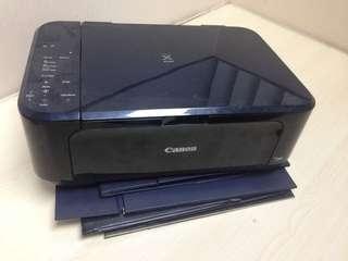 Printer Canon E 510 second 95 %