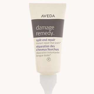 Aveda hair damage remedy split end repair 30ml