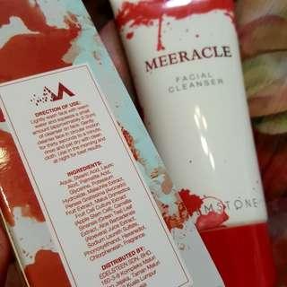 Meeracle Cleanser