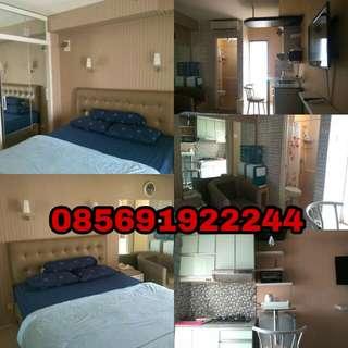 Transit Studio Apartemen Kalibata City Green palace