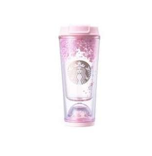 Starbucks Korea Cherry Blossom Tumbler 355ml