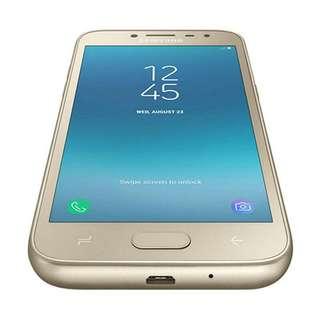 Samsung galaxy J2 Pro 2018 Resmi Bisa Cicil Tanpa CC