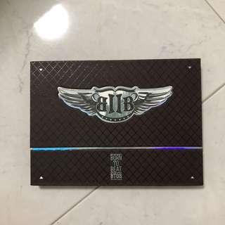 BTOB First Mini Album