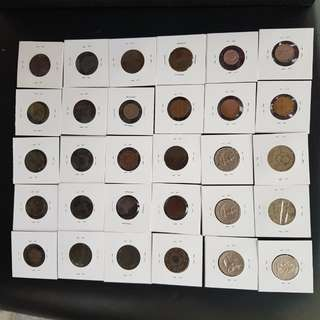 Very very very old coins for sell