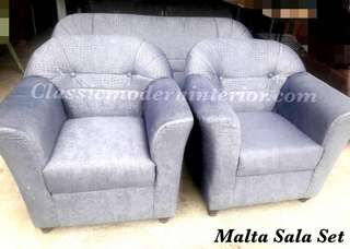 Brand new Sala Set Sofa Malta
