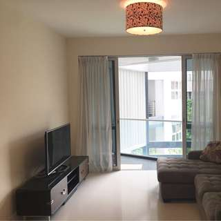 Near Dhoby Ghout Mrt, Cheap 2BR Rental!