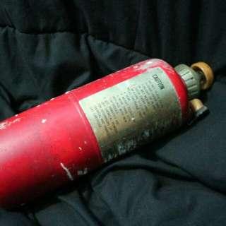 APAR ( alat pemadam kebakaran )