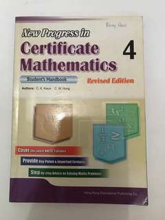 MATH BOOKS FOR SALE!!!