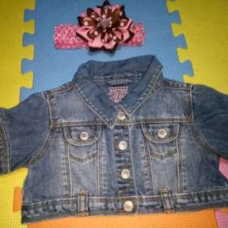 Authentic BabyGap Blazer/Jacket(Size 18-24M)