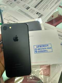 IPhone 7 Plus 256GB Red - Kredit Tanpa CC
