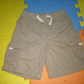 Cherokee Shorts for him(Size 2-3y/o)