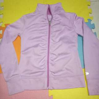 Champion Jacket for her(Size 7-8y/o)