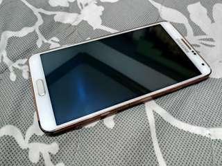 高雄 SAMSUNG Note 3 LTE 16GB 5.7吋大螢幕 3G/16G 手寫&繪圖輸入超值智慧型手機