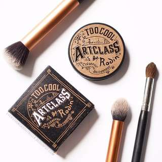 🚚 [Pre-order] TOO COOL FOR SCHOOL Art Class By Rodin Contouring Pact